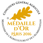 MedaileOr2016